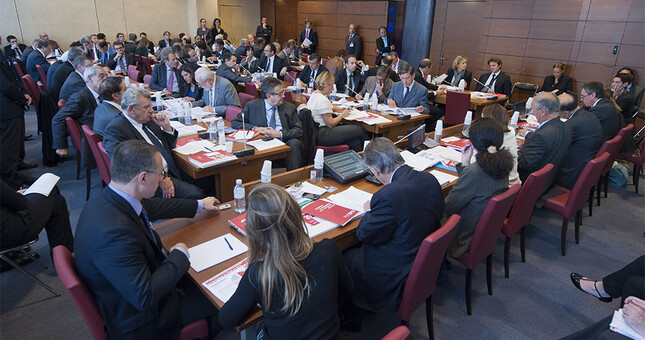Commission des finances PLF 2013