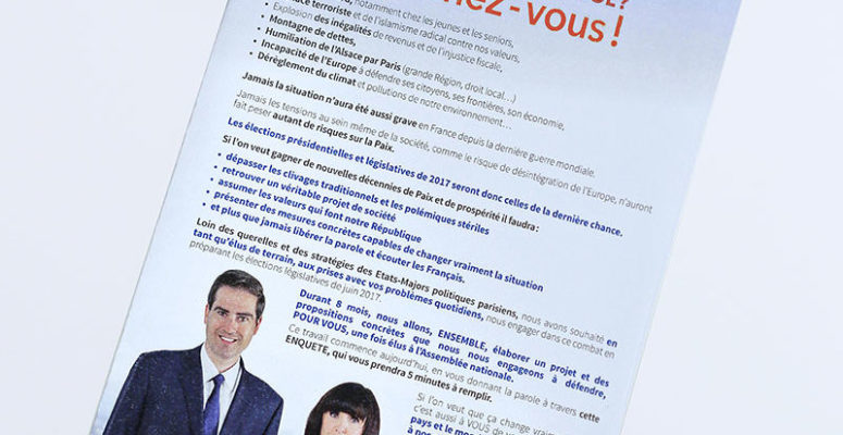 Tract Olivier Becht